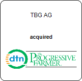 TBG AG,  acquired DTN