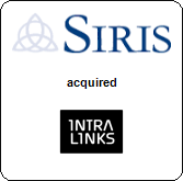 Siris Capital Group,  will acquire Intralinks Holdings, Inc.