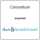 Cannae Holdings, CC Capital, Thomas H. Lee Partners, L.P.,  acquired Dun & Bradstreet