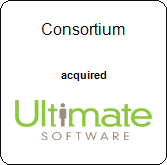 A Consortium of 5 Buyers will acquire Ultimate Software Group
