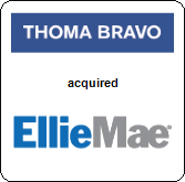 Thoma Bravo, LLC,  will acquire Ellie Mae, Inc.