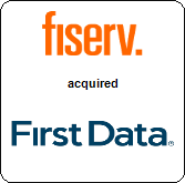 Fiserv, Inc.,  acquired First Data Corporation