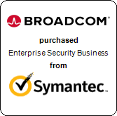 Broadcom Limited,  will purchase Enterprise Security Business from Symantec Corporation