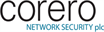 Corero Network Security plc